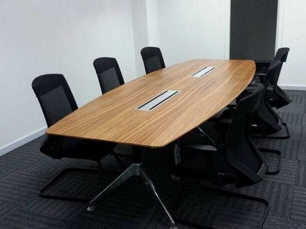 貴州會議桌定制價格