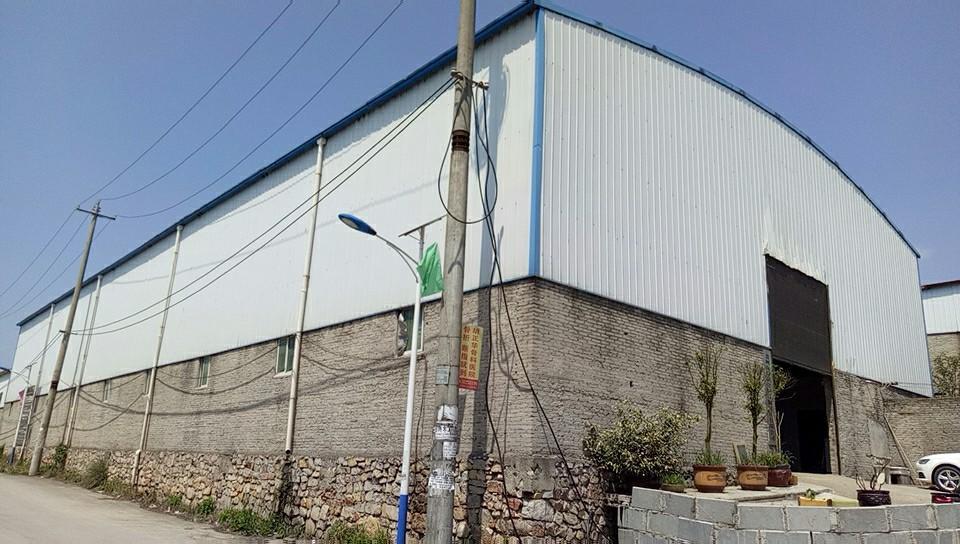 逸博森:工廠